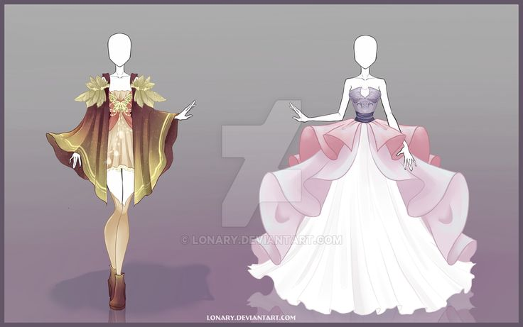 Another collab with my sister Ahimerokku. NOW BELONGS TO angelbunny1391 ♥ - Only buyer has permission to use this outfit! - After buying, you can change details and colors. - Credit or ...