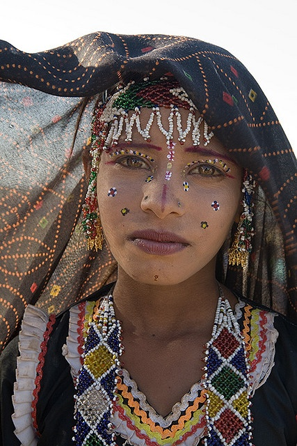 Rajasthan Gypsy - #faces in the world ...