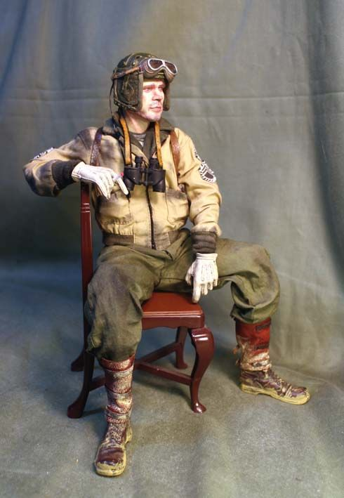 1 6th Scale Quot War Daddy Quot A Gallery Of Dioramas Figures