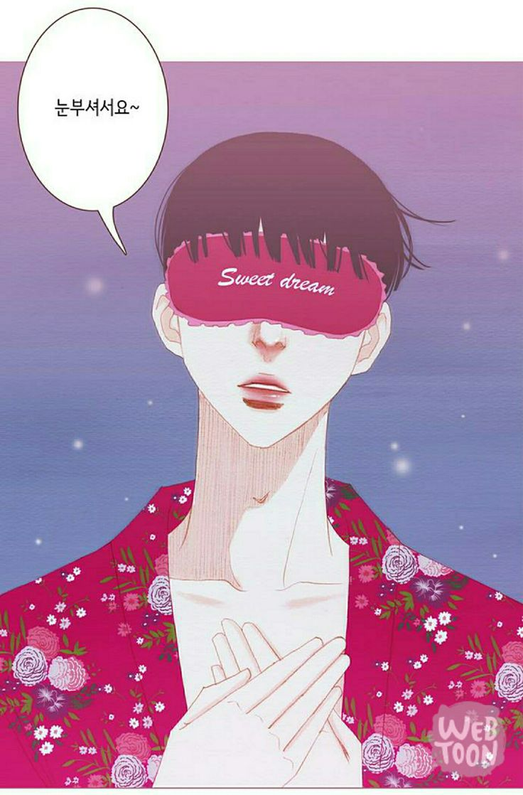 Naver webtoon, 스피릿 핑거스, spirit fingers