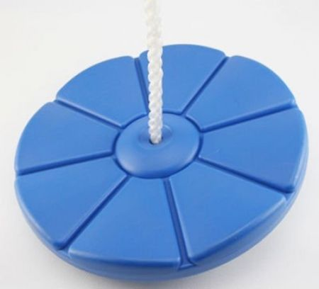 Playground Daisy Swing- BLUE - by Playground accessories online store