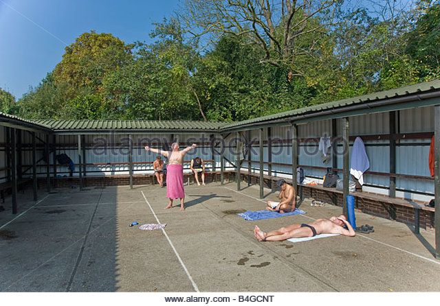 26 best images about theme highgate ponds london on pinterest swim cartoon and london for Hampstead heath park swimming pool