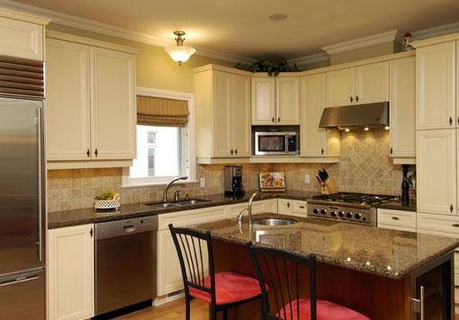#Oriole, Kitchen