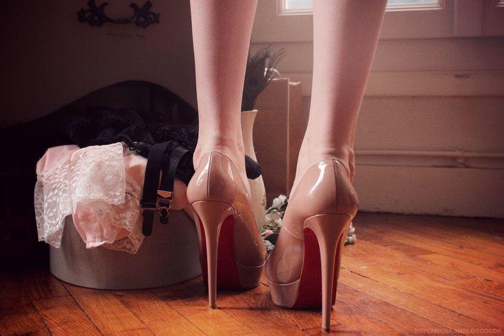 Целуй мои туфли — pic 5