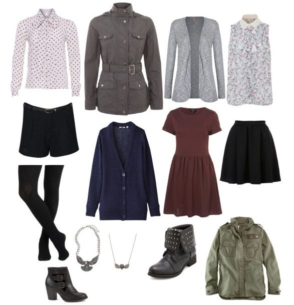 Ever wanted to dress like Clara Oswald? Check out Who Fangirl Fashion Friday on Tardistopia.net!