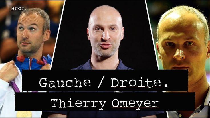 Gauche / Droite : Thierry Omeyer