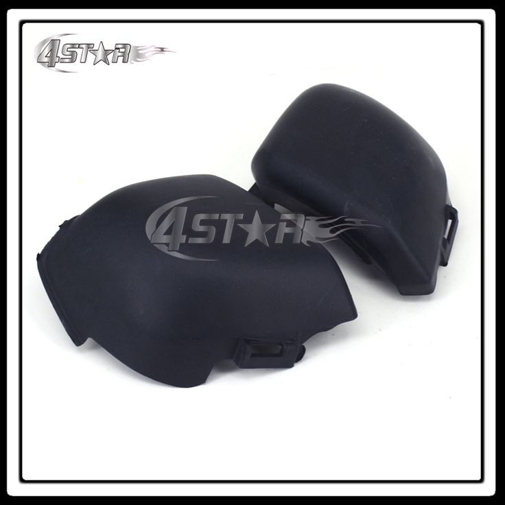 Free Shipping New ABS Plastic Motorcycle Air Filter Caps Covers Guards For VTEC CB400 1999 2000 2001 2002