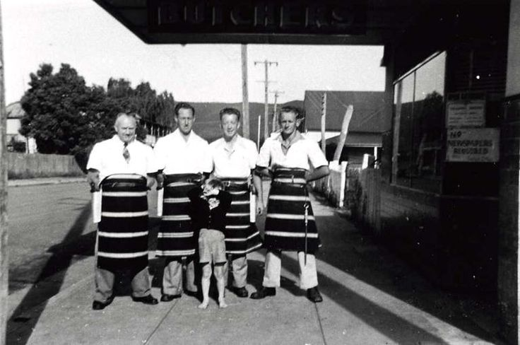 DAPTO - Shops, Offices and Stores - Illawarra Meat Company [picture]