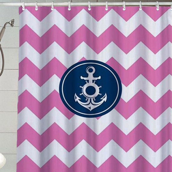 21 Best Images About Chevron Shower Curtain On Pinterest Bathrooms Decor Design Your Own And