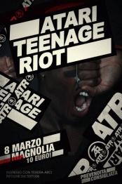 08/03/2012  Atari Teenage Riot