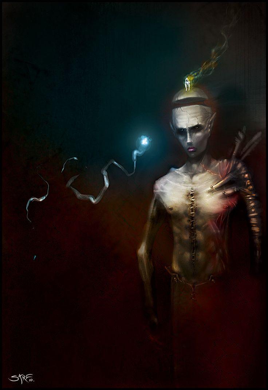 Sponsored by thoughtlessness, Piotr Uzdowski on ArtStation at https://www.artstation.com/artwork/zQ6Pw