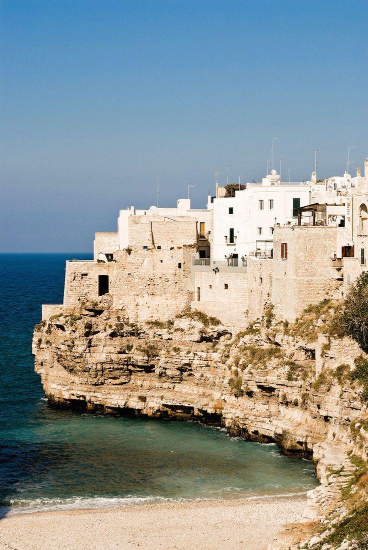 Отдых в Апулии в Италии: лучшие отели, виллы, рестораны и пляжные бары | CNTraveller