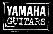Yamaha Guitars t-shirt - Vintage Basement.