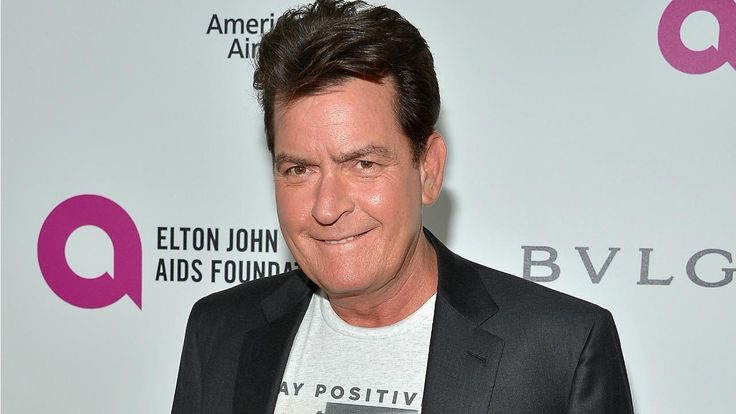 Charlie Sheen and Denise Richards' Daughter Sam Looks So Grown Up -- See the Pic!
