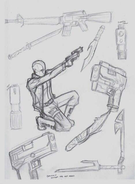 Gun reference