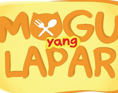 "Check out new work on my @Behance portfolio: ""Mogu yang Lapar"" http://be.net/gallery/60211911/Mogu-yang-Lapar"