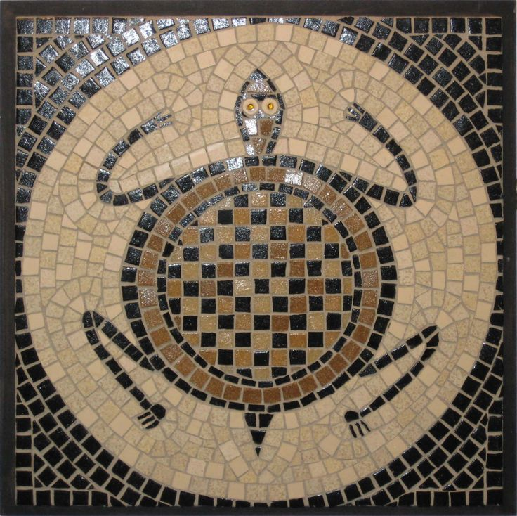 253 Best Images About Mosaics For Inspiration On Pinterest