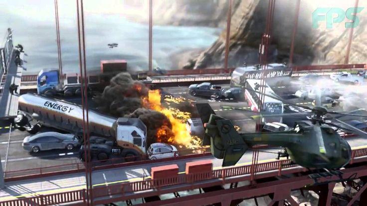 Call of Duty: Official Advanced Warfare Trailer COD, call of duty, Advanced warfare, cod 2014.