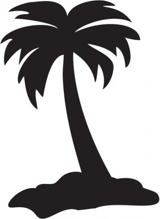 Palm Tree Inked Pinterest Trees Shops And Palms