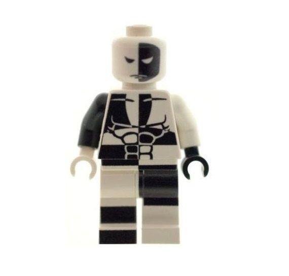 In-Betweener from X-Men  Custom LEGO Minifigure
