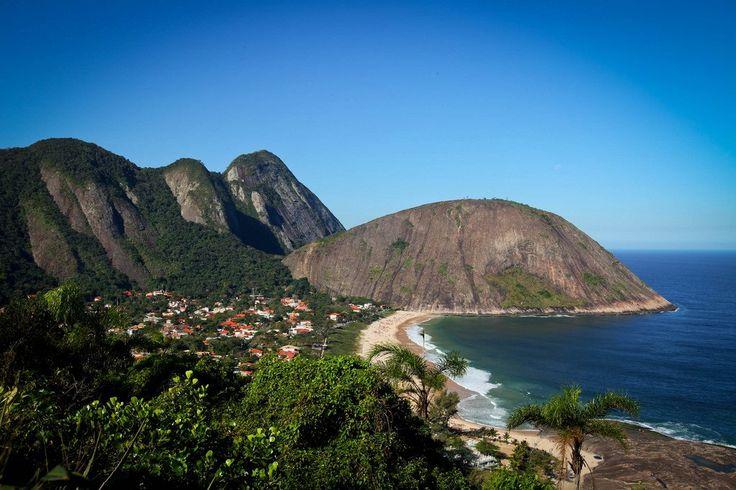 Quem deseja curtir as belezas naturais do Rio de Janeiro conta com os Parques Estaduais como opção