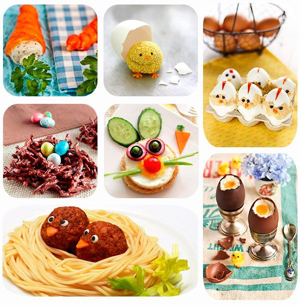 732 best manualidades para ni os images on pinterest for Manualidades para pascua