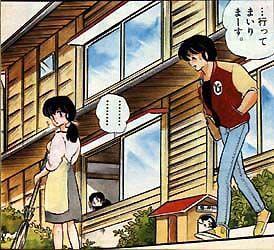 高橋留美子漫画作品一覧更新前データ集/「めぞん一刻」