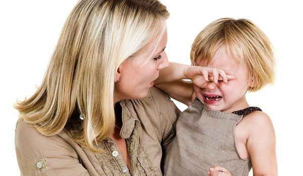 Marte Meo: Sæt ord på dit barns følelser