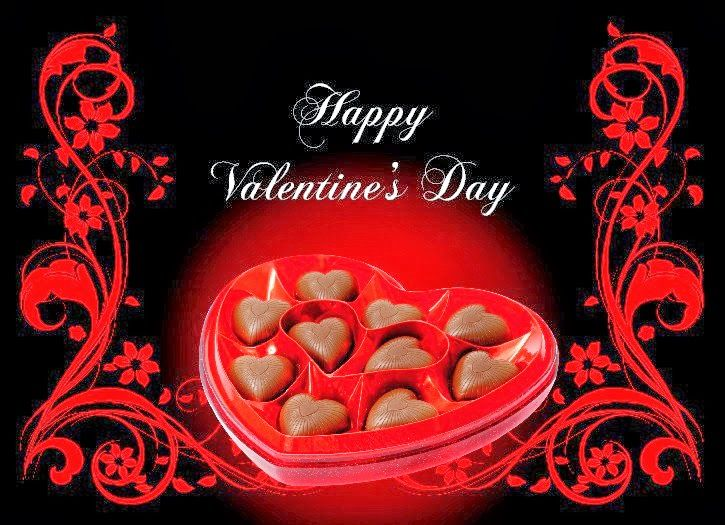 ALL ABOUT EDUCATION: Happy Valentine's Day to All