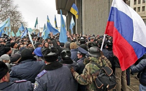 Tártaros de Crimea llaman a boicotear referéndum separatista - Soy Armenio