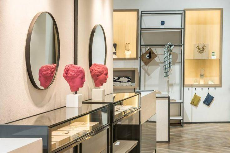 Terra Concept Store - Syros, Greece