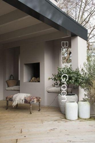 Interior | Barbara Groen