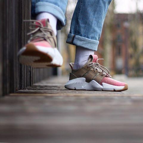 adidas prophere kaki