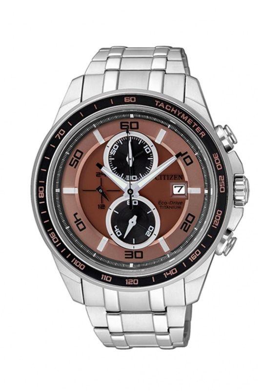 CA0347-56W - Citizen Eco-Drive heren horloge