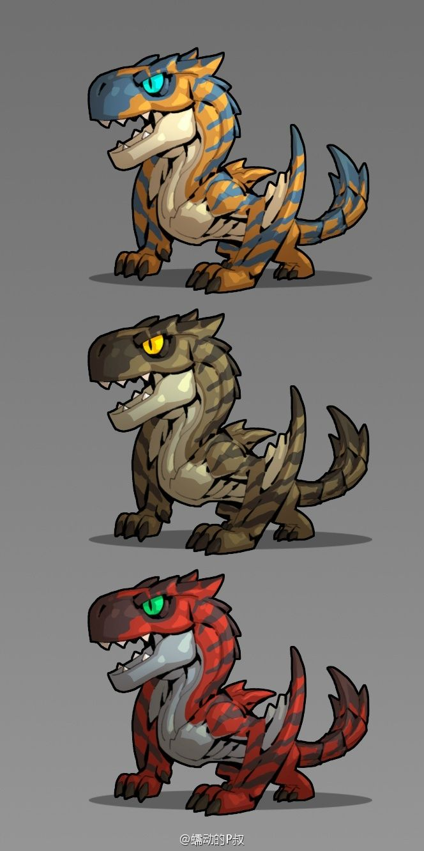 Monster Hunter-Tigrex                                                       …