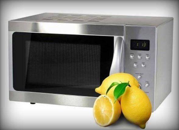 источникBabory - лучшее для мам и пап           Как легко очистить микроволновкуНевозможно во время приготовления еды не испачкать бытовую технику. Микроволновка тоже со временем загрязняется, да…