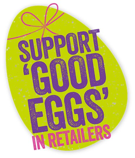 Make Fairtrade Chocolate your choice this Easter http://signwithmary.com.au/