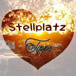 Stellplatz Tipp 's Deutschland