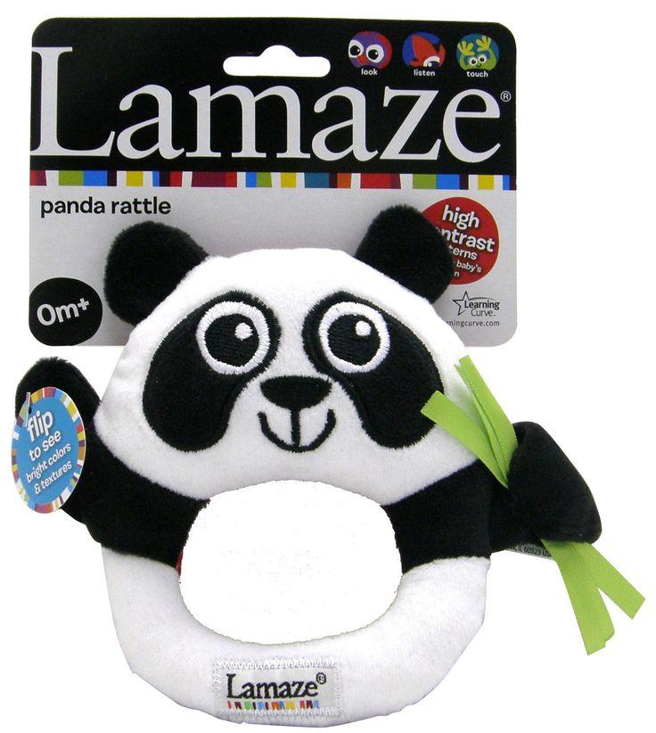 Lamaze Grzechotka PANDA LC27076