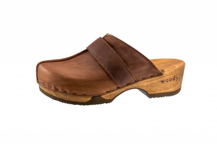 Women Wooden Clogs - Woody Shoes Nancy -www.woodyshoes.nl