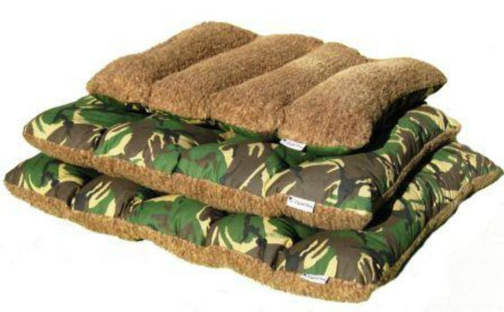 Camouflage Travel Mat/Crate Mat - Green  | eBay