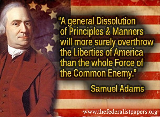 Revolutionary War Quotes 53 Best Samuel Adams The Patriot Images On Pinterest  Samuel Adams .