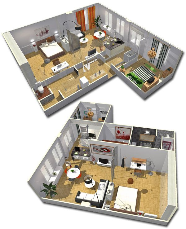 Design Your Own House Best 3d Home Software: 119 Best Images About 3D Home Design On Pinterest