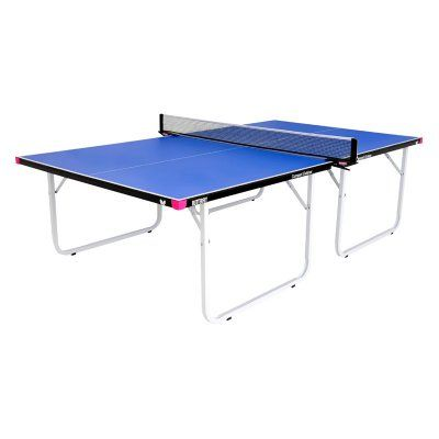 Butterfly Compact Outdoor Table Tennis Table Blue - TW27B