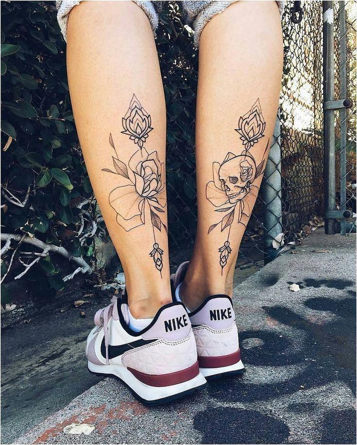 Tattoo arm frauen bilder