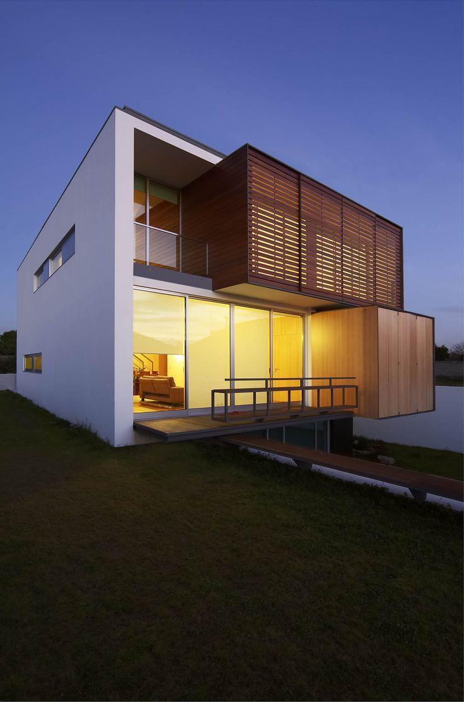 Verdemilho House
