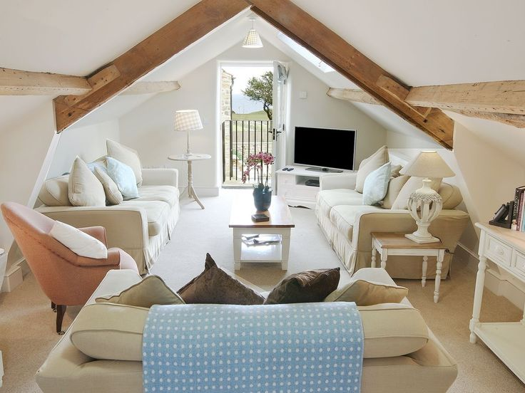 Scalby Lodge - The Cart Shed (ref IXJ) in Scalby, Scarborough | English-Country-Cottages