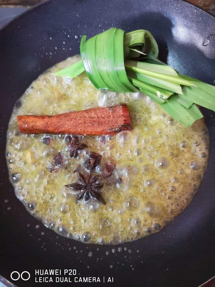 Resepi Nasi Minyak Power Guna Beras Biasa Simple Cepat Serius Sedap Makanan Mudah Resep Makanan Kari