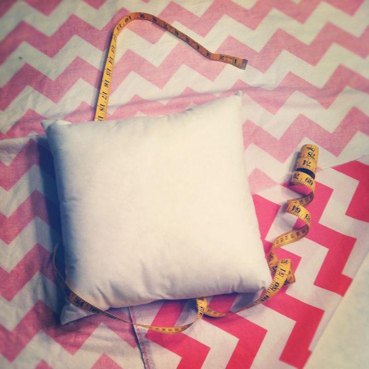 DIY Pillowcase   A Curiously Chic Life