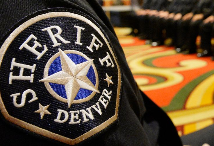Denver Sheriff Department suspends deputies for falsifying time cards